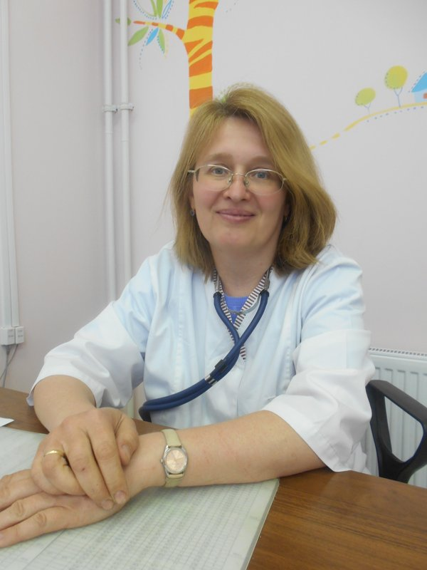 Гастроэнтеролог комсомольская