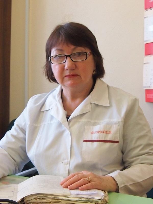 Буз во кирилловская центральная районная больница