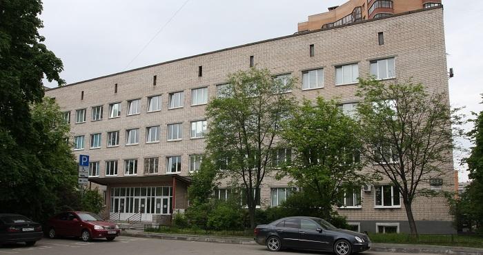 Адрес ярославская железнодорожная больница
